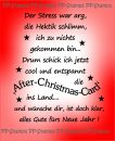 After-Christmas-Card, Spruch